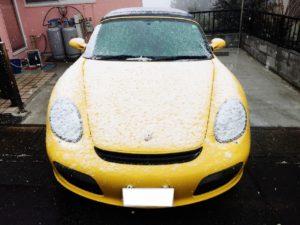 【愛車を高く売る具体的な方法】例えば平成20年式のポルシェ ボクスターを200万円以上で売るには?