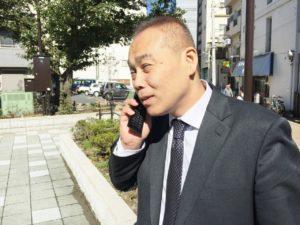 東京北部から埼玉南部での愛車のご売却はハッピーカーズ板橋店にお任せください