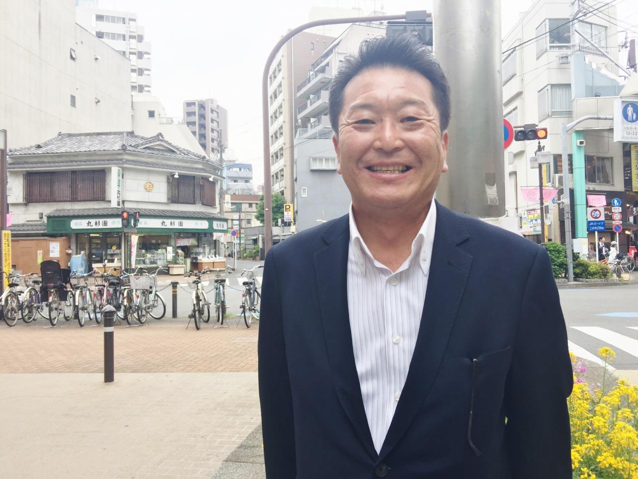 ハッピーカーズ成田店