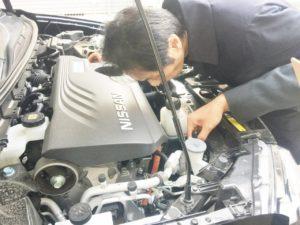 未経験からでも中古車買取ビジネスで活躍できるようになるための査定研修