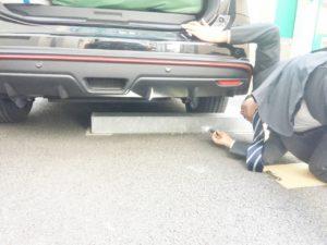 事故車・修復歴ありの車を見分けられれば出張査定ではほぼOK