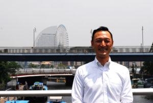 ハッピーカーズ横浜店の高橋です!
