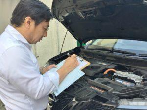 15分のスピード査定なら車買取りハッピーカーズ福島中央店にお任せください