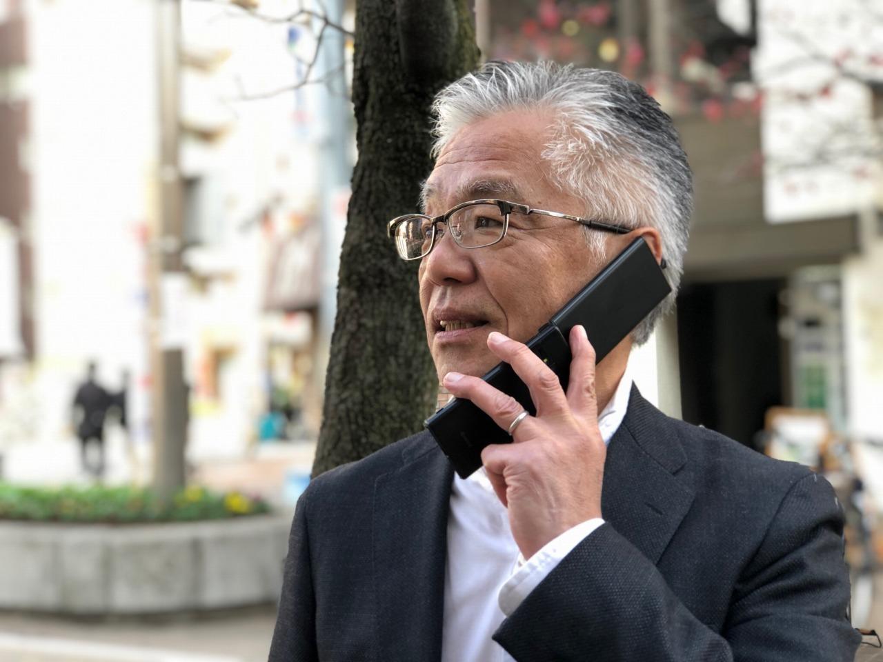 車買取りハッピーカーズ板橋大山店 鈴木です