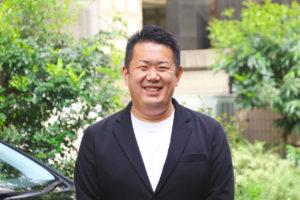 車買取りハッピーカーズ 奈良店 店長の 辻本吉輝